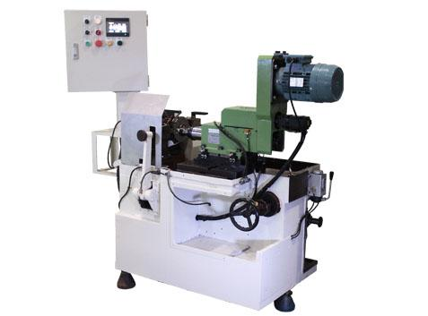 NC Screw Chamfering Machine