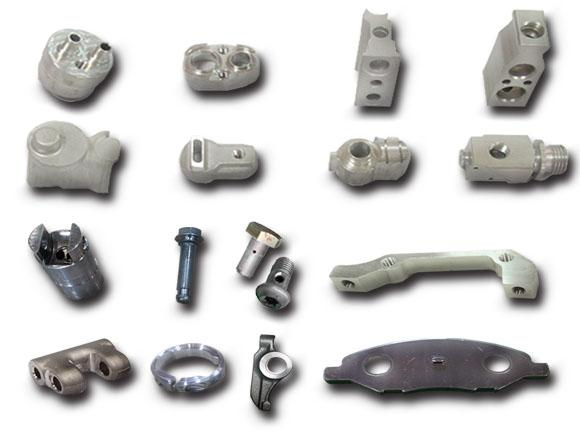 Transportation Vehicle Manufacturer Parts